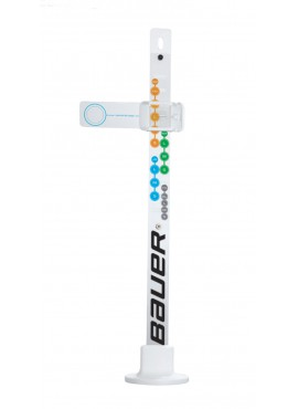 Bauer Goal Pad Measuring Device