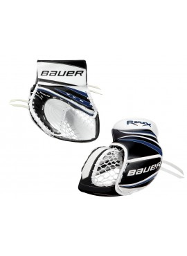 Bauer Re-Flex RX6 Goalie Glove Sr