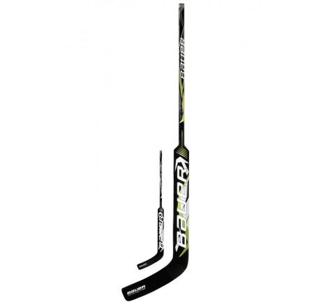 b3030e51a47 Bauer Supreme One60 Composite Goal Stick Full Right P31 Sr