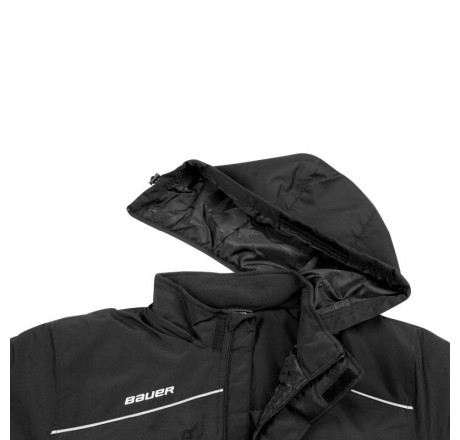 Kurtka Bauer Parka Heavyweight Sr