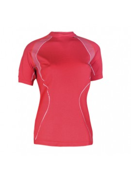 Short sleeve Thermo T-shirt  Women Brubeck