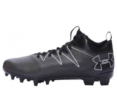 Buty futbolowe Under Armour Nitro Mid MC