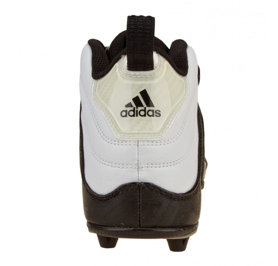 brand new 01d16 686d4 Adidas Pro Intim D 34 Cleats Shoes