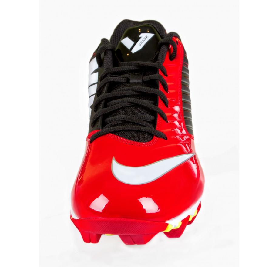 Nike Vapor Shark 2 10c 6 5y Little Big Kids Football Cleat