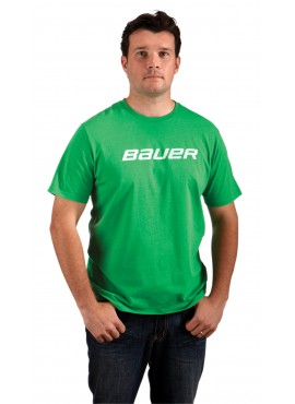 Bauer short sleeve Basic Tee Sr Shirt