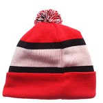 Czapka zimowa Zephyr NHL Football Knit