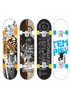Tempish Street Boss new skateboard