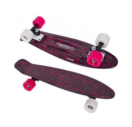 Tempish Buffy Flower Skateboard