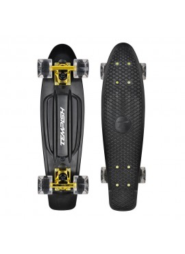 TEMPISH Buffy Gold Skateboard