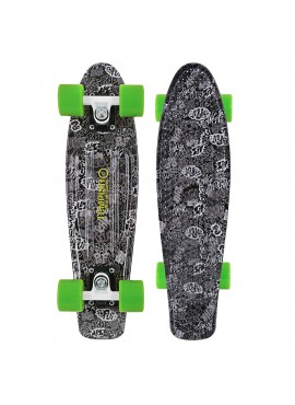 Tempish Buffy Wham Skateboard