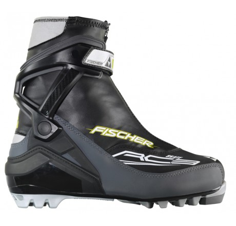 Boots Fischer RC3 Skating
