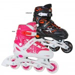 FunActiv So Good adjustable roller skates