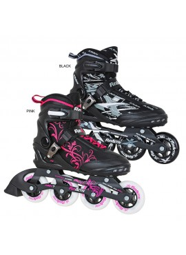 Rolki Fun Active Treece Lady