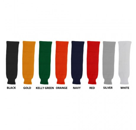 Bauer 200 Ice Hockey Socks Yth