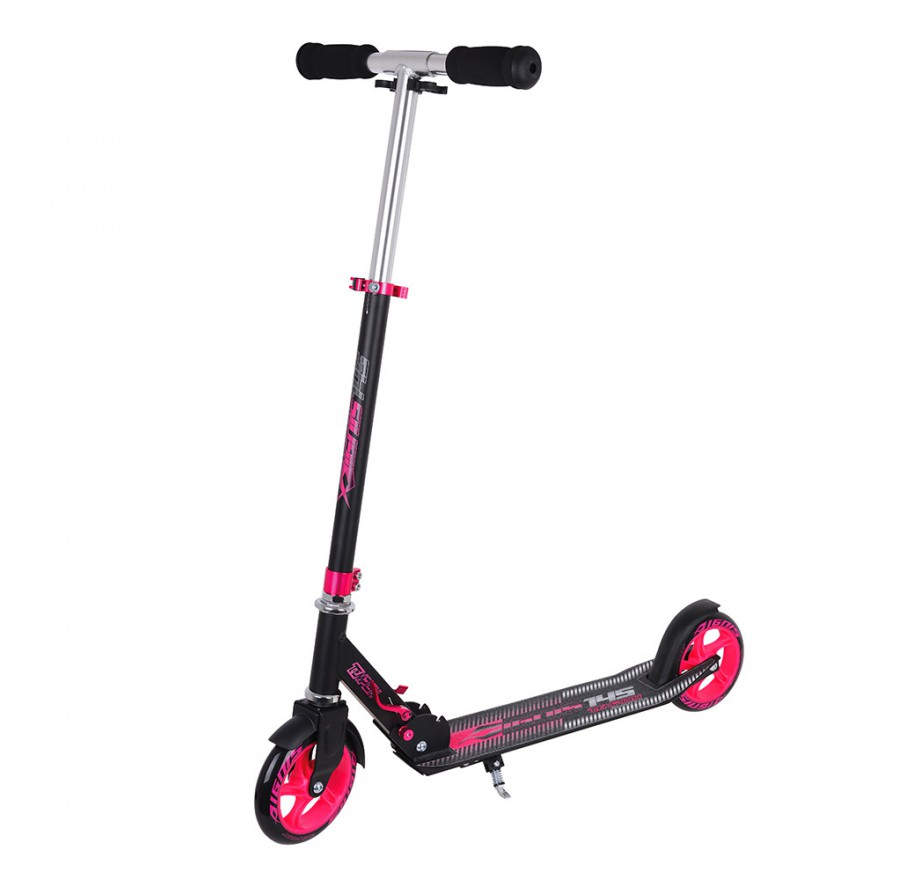 tempish ignis 145 scooter micro scooters skateboard. Black Bedroom Furniture Sets. Home Design Ideas