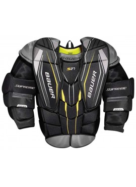 Bauer Supreme S27 Senior Goalie Chest & Arm Protector