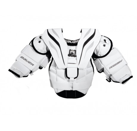 Bauer Prodigy 3.0 Chest /& Arm Protector Youth