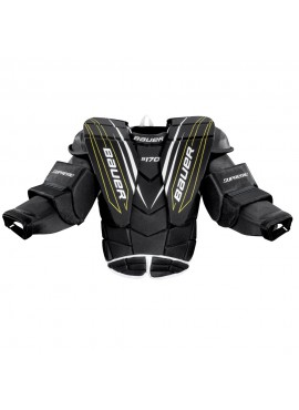 Bauer Supreme S170 Goalie Chest Protectors Jr