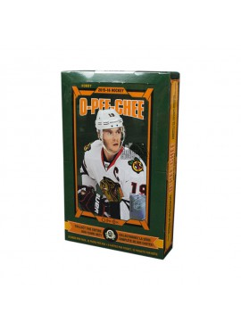 O-Pee-Chee Hockey Cards 15/16