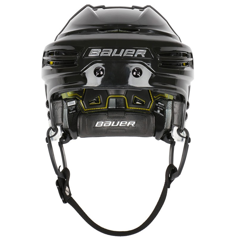 bauer re akt 100 hockey helmet helmets hockey shop sportrebel. Black Bedroom Furniture Sets. Home Design Ideas