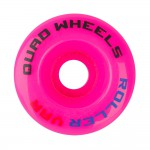 Wheels TEMPISH Quad PU 58x32 82A