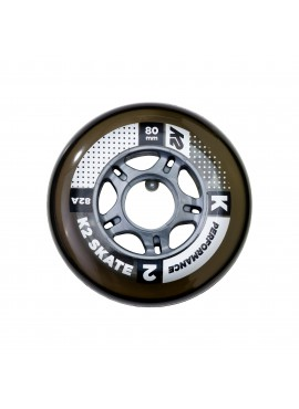K2 Performance 82A wheels with ILQ7 bearings