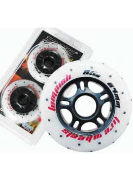Tempish Fire PU 85A Wheels