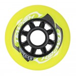 Wheels Tempish Radical Color PU 84A
