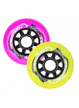 Wheels Tempish Radical Color PU 85A