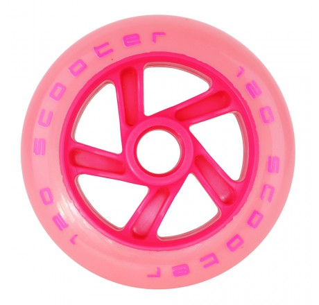 Tempish 87A 120x24mm Scooter Wheel