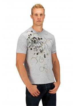 Koszulka krótki rękaw Bauer Supreme Sr
