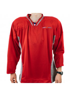Sportrebel Sr Hockey Jersey