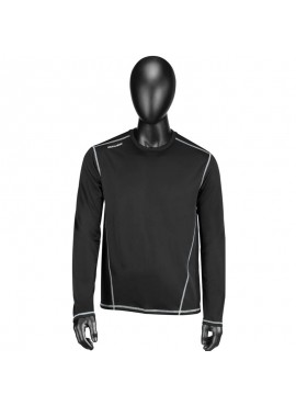 Bauer NG Basic LS Base Layer Top Youth