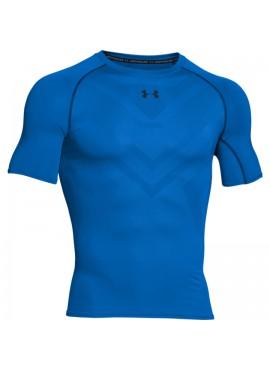 Koszulka krótki rękaw Under Armour HG ArmourVent Compression