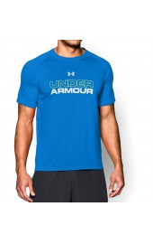 Under Armour HG Core Traning short sleeve