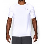 Under Armour HG Tech short sleeve