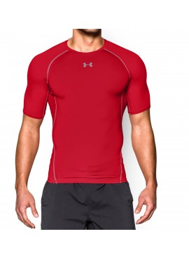 Under Armour HG Compression termo short sleeve