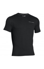 Under Armour HG Charged Cotton short sleeve