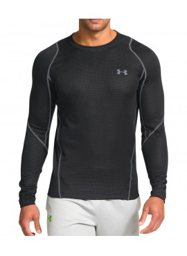 Men's Under Armour ColdGear® Infrared Grid Crew
