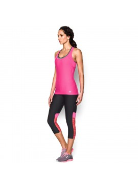 Women Under Armour HeatGear Armour Mesh Tank