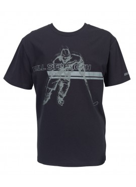 Bauer short sleeve Full Strength Yth