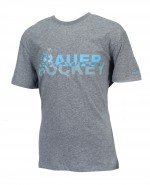 Bauer short sleeve Hockey Yth