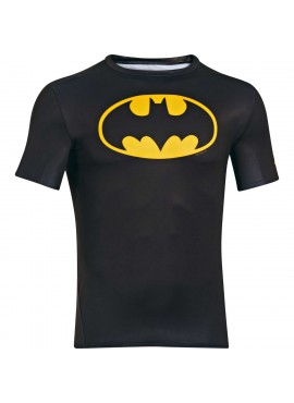 Under Armour HG Alter EgoBatman short sleeve