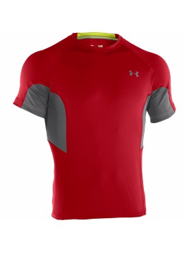Under Armour HG Catalyst Mesh T-shirt
