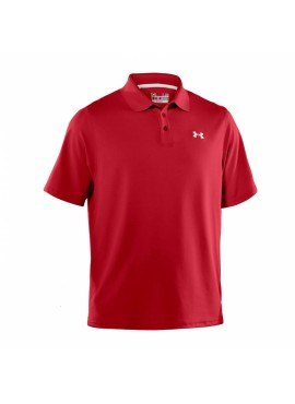 Under Armour HG Performance Polo - Regular Fit