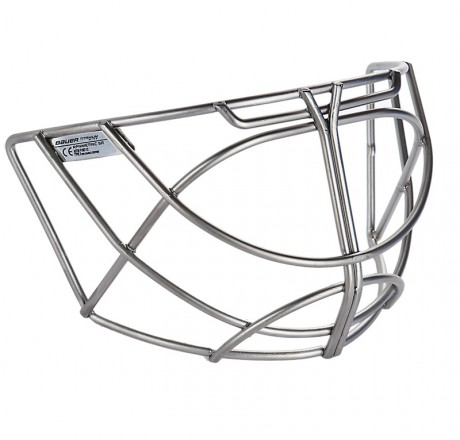 58ae81b6553 Bauer NME TI NC Sr Cat Eye Replacement Cage