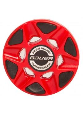 Krążek hokejowy in-line Bauer SlivVver