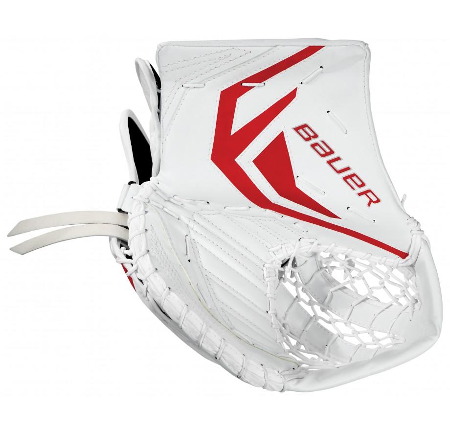 Rebel Sport Keeper Gloves: Bauer Supreme One70 Goalie Glove Sr