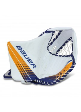 Bauer Vapor 1X Catch Glove Senior