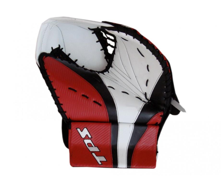 Rebel Sport Keeper Gloves: TPS R6 Response Goalie Glove